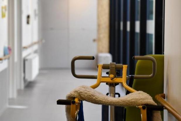 51 besmettingen in Gents woonzorgcentrum