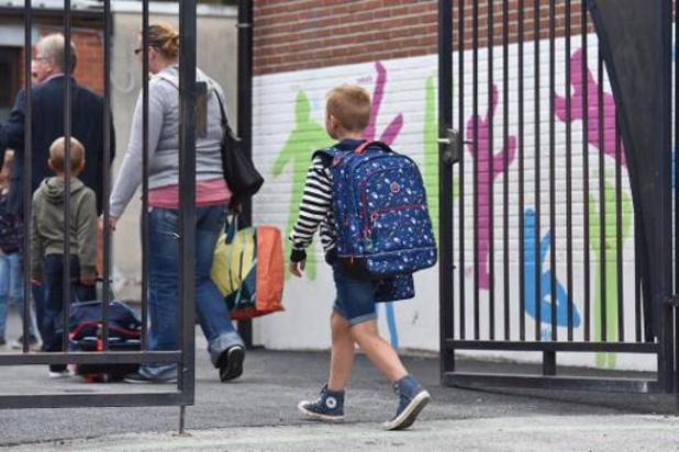 Kinderexperten roepen op alle kinderen op 1 september voltijds naar school te laten gaan