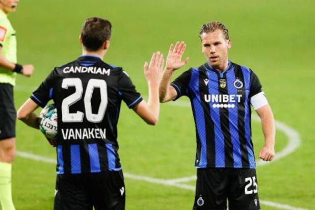 Jupiler Pro League: Leider Club trekt naar Moeskroen, Anderlecht ontvangt Standard