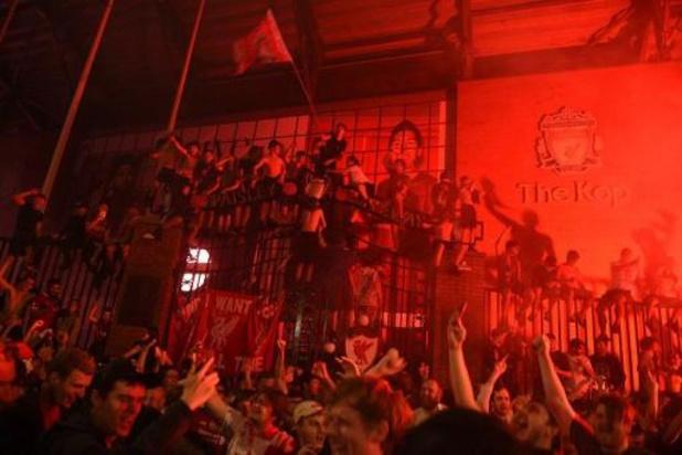 """""""Cette soirée, elle est pour vous"""", déclare Jürgen Klopp aux fans de Liverpool"""
