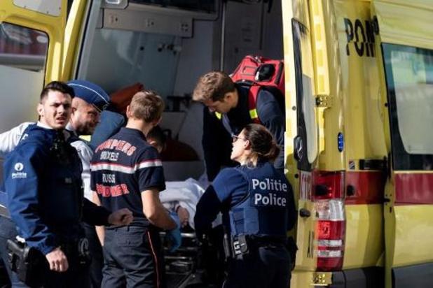 Ambulanciersunie vraagt commissie rond geweld tegen hulpverleners en overheidspersoneel