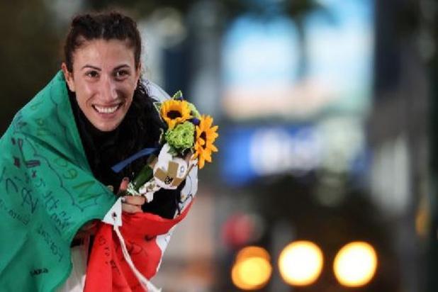 L'Italie bat son record de médailles en une édition des Jeux Olympiques