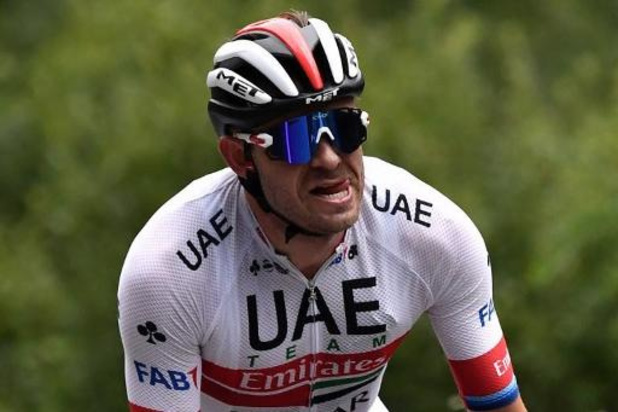 Pas de Tour de Norvège en 2020
