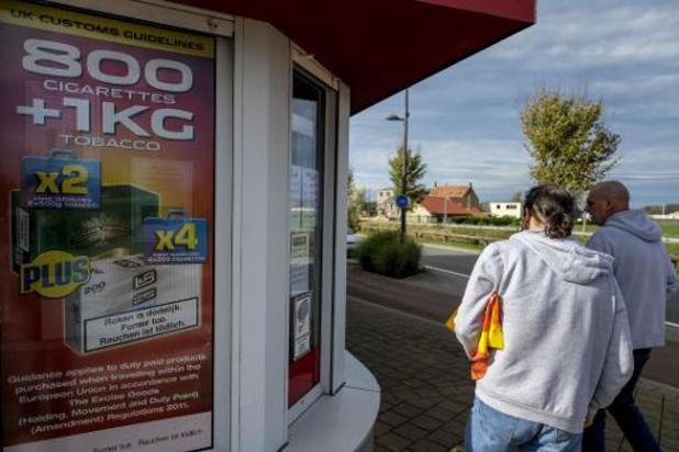 Europese regels tabaksaccijnzen verminderen consumptie onvoldoende