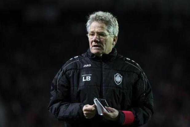 Laszlo Bölöni verlaat Antwerp na drie seizoenen
