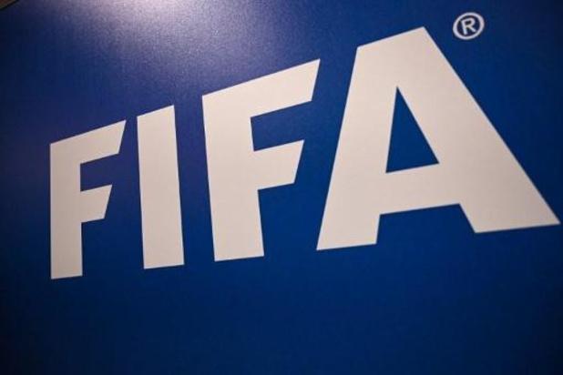 Coronavirus - FIFA-werkgroep heeft voorstel voor tijdelijke transferregels klaar