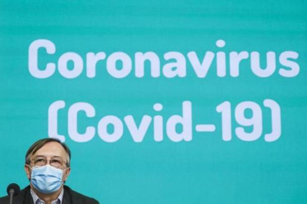 Eind deze week mogelijk 10.000 nieuwe besmettingen per dag