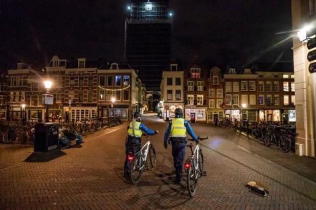 Avondklok in Nederland wordt volgende week geschrapt