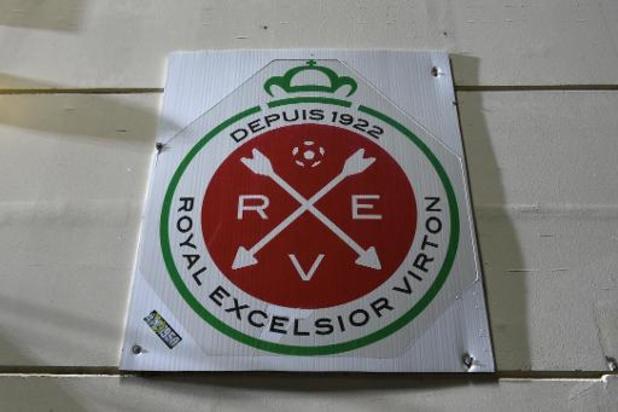 Proximus League - Virton demande des indemnités aux joueurs qui ont rompu leur contrat unilatéralement