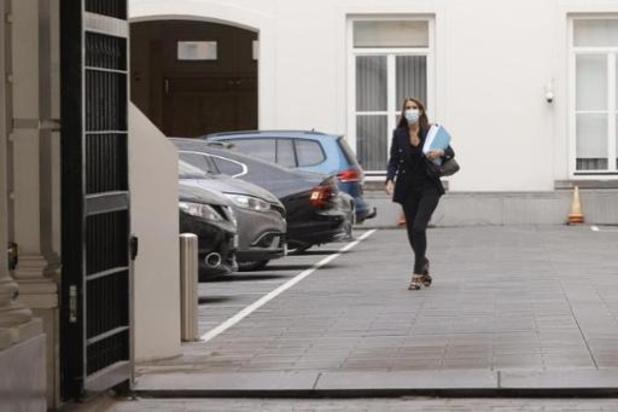 La Belgique prête à accueillir des Afghans ayant travaillé pour elle