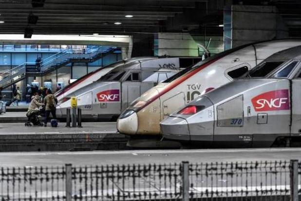 Plus de 600 millions d'euros de manque à gagner pour la SNCF