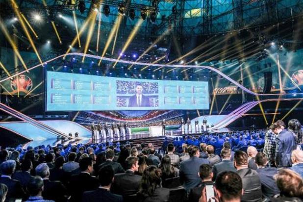"""Tirage EURO 2020 - France, Portugal et Allemagne dans le """"groupe de la mort"""", les Pays-Bas soulagés"""