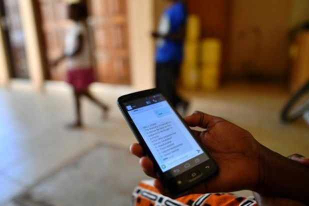 Le Centre pour la cybersécurité met en garde contre des tentatives de phishing par SMS