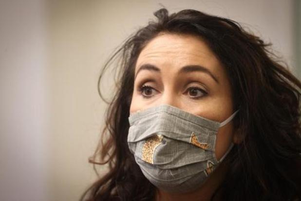 Tests salivaires dans les maisons de repos: le système sera évalué au bout de dix semaines