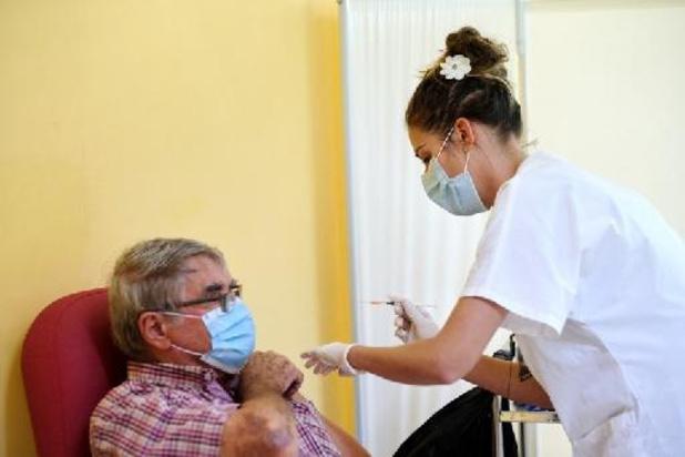 Covid: la Nouvelle-Calédonie adopte l'obligation vaccinale pour tous les majeurs