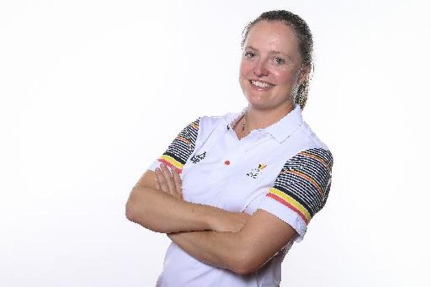 Gant Ladies Open golf - Manon De Roey opent op 38e plaats in Finland