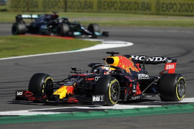 F1 - La course sprint confirmée à Monza après un premier test à Silverstone