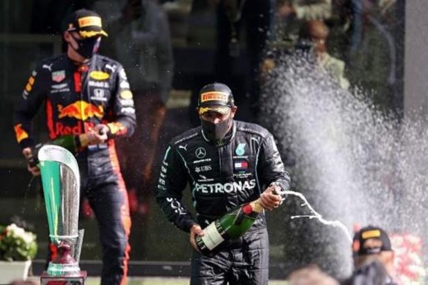F1: Nieuw seizoen start op 21 maart in Melbourne, Spa organiseert GP op 29 augustus