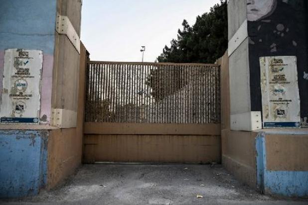 Taliban vragen Washington diplomatieke aanwezigheid in Kaboel te behouden