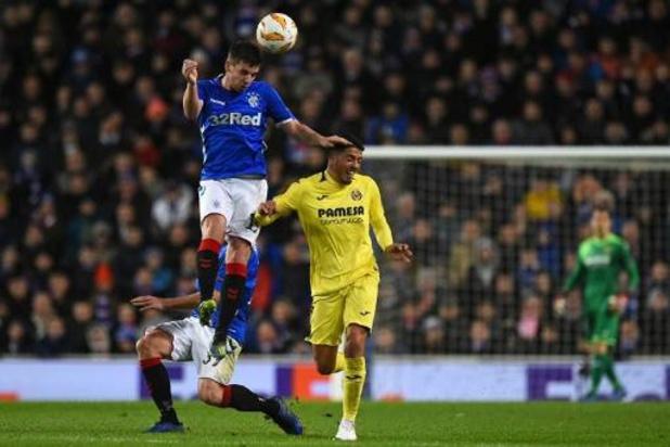 Charleroi recrute le défenseur anglais Jon Flanagan