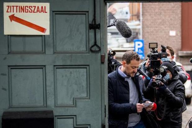 """Reportage """"Telefacts Nu"""" baseert zich integraal op informatie van De Pauw"""