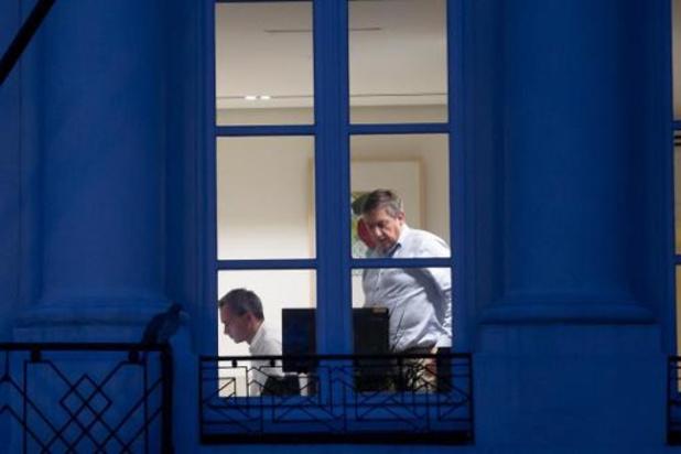 Onderhandelaars bereiken akkoord over nieuwe Vlaamse regering