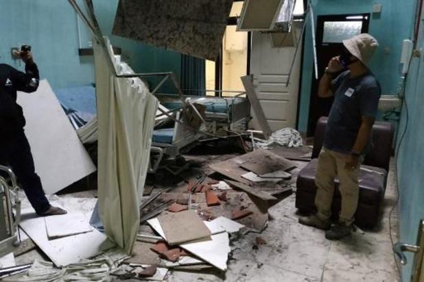 Séisme de magnitude 6 au large de l'Indonésie