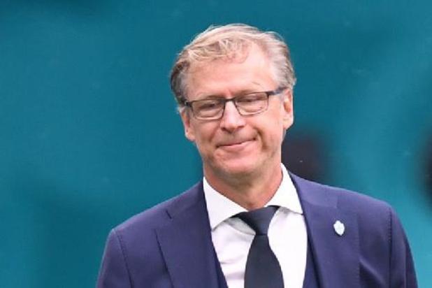 Finse coach baalt maar gelooft in stunt tegen België