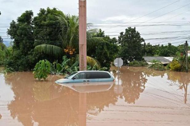 L'ouragan Eta fait au moins 20 morts au Mexique