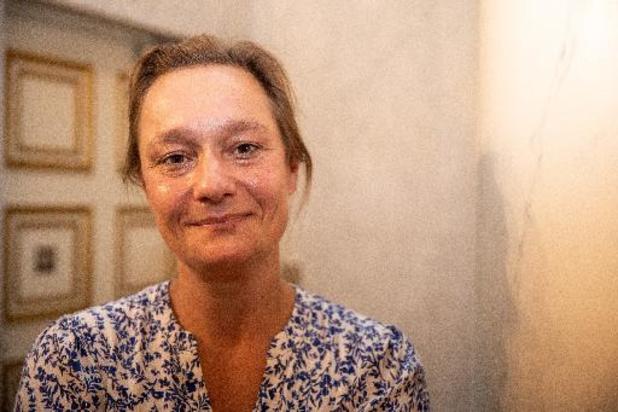 """GEMS-voorzitster Erika Vlieghe: """"Moeilijke, maar meest veilige beslissing"""""""