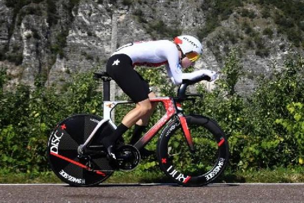 Mondiaux de cyclisme - Les espoirs messieurs et les élites féminines entrent en piste à leur tour