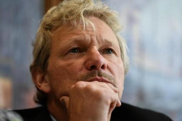 Thierry Bodson seul candidat à la présidence de la FGTB
