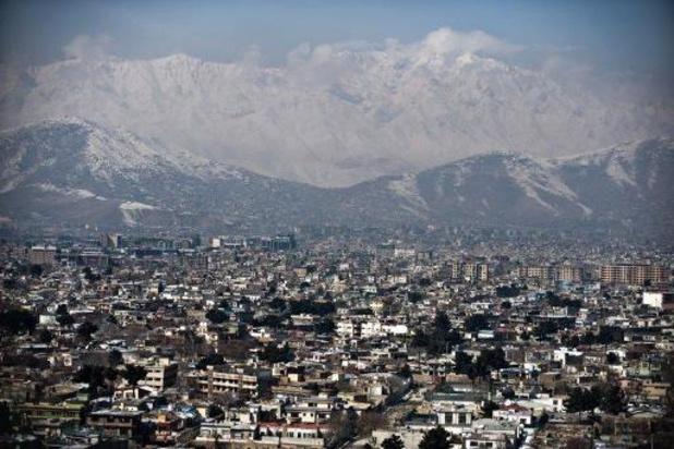 Minstens vijf doden bij ontploffing aan moskee in Kaboel