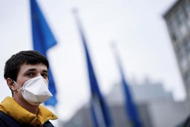 Aantal bevestigde besmettingen met 185 gestegen tot 1.243
