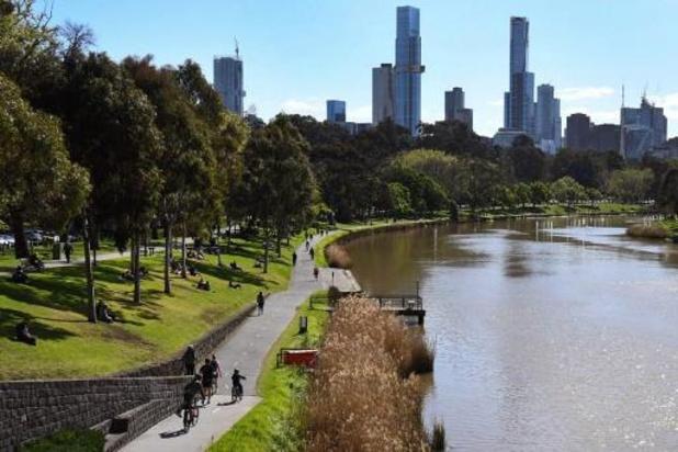 Melbourne en termine avec deux mois de couvre-feu nocturne