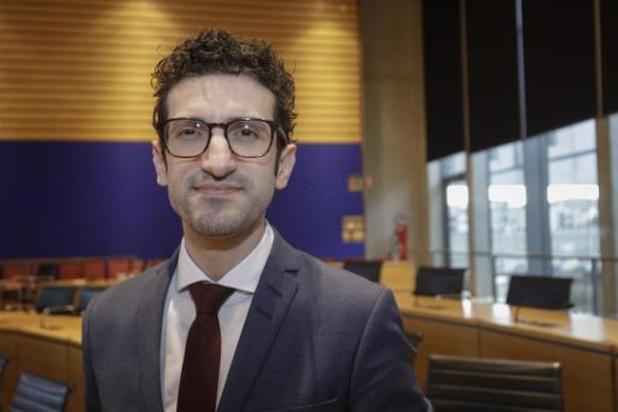 """""""Manifestatie tegen racisme en geweld in Leuven niet toegelaten"""""""