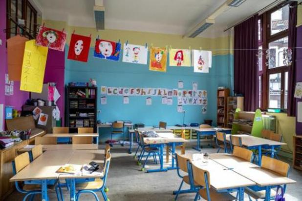 Terminer l'année scolaire le 3 juillet aurait coûté 31 millions d'euros