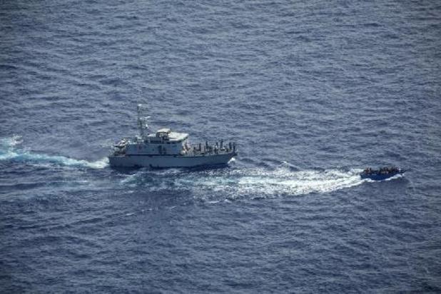 Asile et migration - Amnesty dénonce le rôle de l'Europe dans les renvois forcés de migrants en Libye