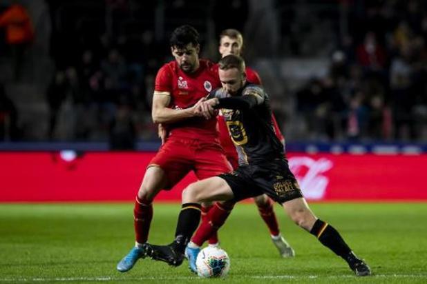 Jupiler Pro League - Alexander Corryn passe de Malines au Cercle de Bruges
