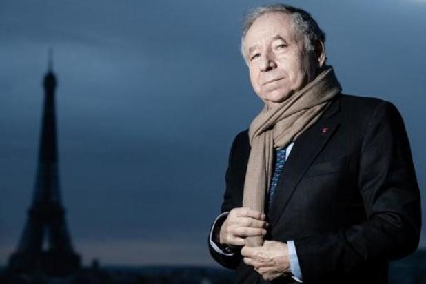 Jean Todt s'attend à des modifications au calendrier à cause de la crise sanitaire