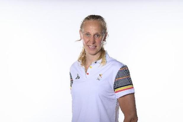 Les dernières incertitudes sur la sélection olympique belge ont été levées
