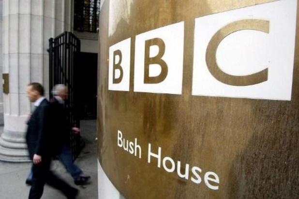 BBC kreeg meer dan 6.400 klachten voor uitzenden drama-Eriksen