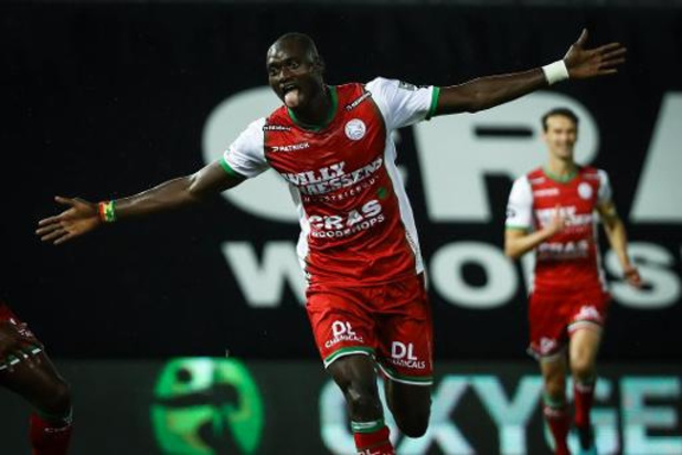 Jupiler Pro League - Zulte Waregem houdt AA Gent in bedwang