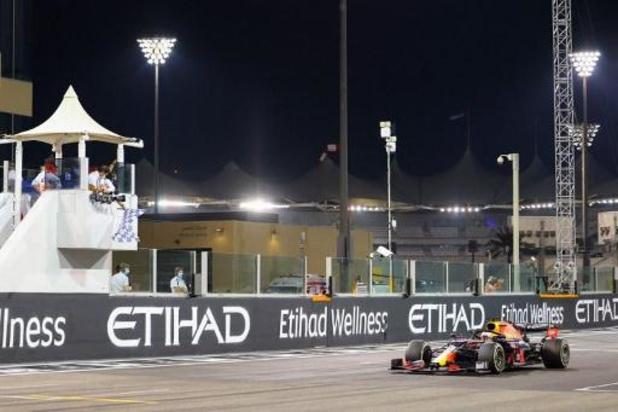 Red Bull va dévoiler sa nouvelle monoplace le 23 février