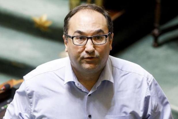 """""""Nous ne sommes pas loin d'une solution"""", estime Ahmed Laaouej"""