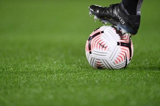 Eredivie: RKC Waalwijk/PEC Zwolle reporté après des cas de Covid-19