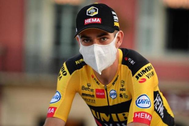 Tour de France - Tour start zaterdag met korte etappe