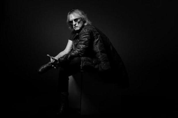 Franse zanger Christophe is overleden