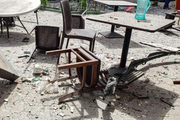 Zes doden na bomaanslag op moskee in Somalië