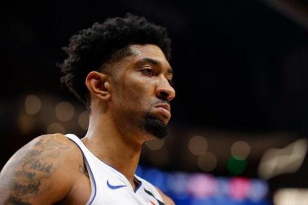 NBA - Derde speler test positief op coronavirus